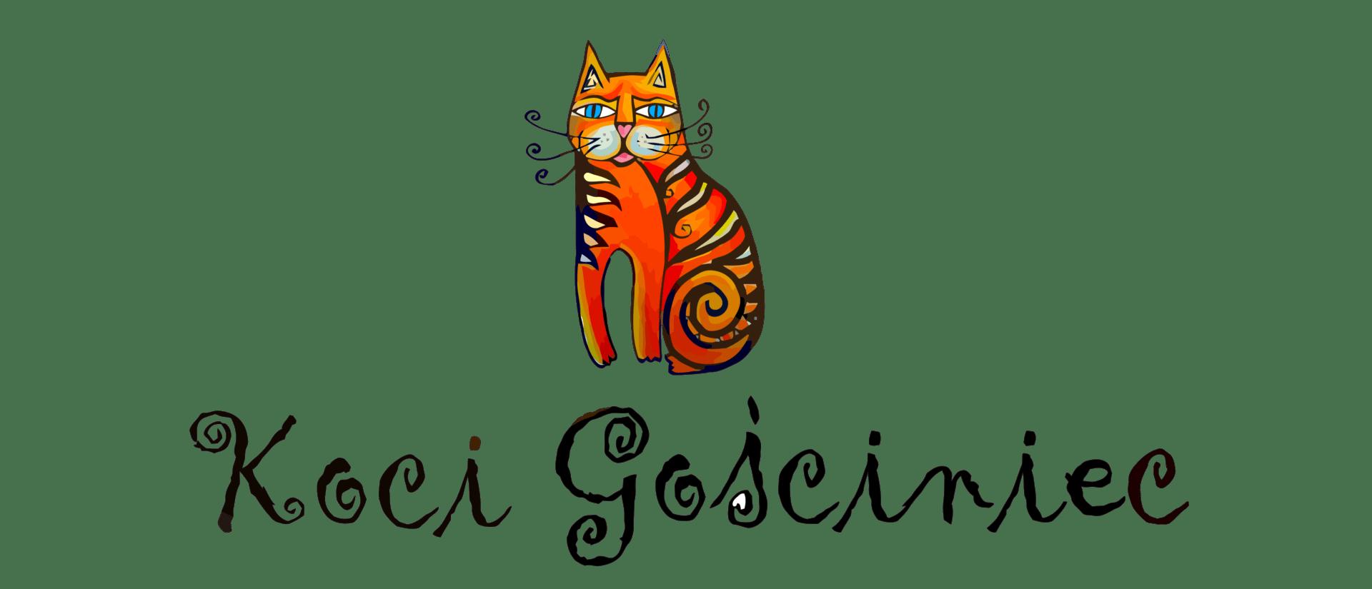 Koci gościniec